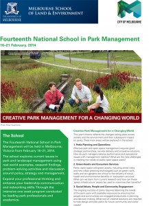 Parks Management sml